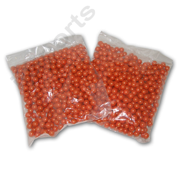 House Premium .68 Caliber Paintballs: 2000 case