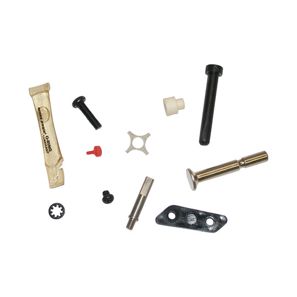 JT Excellerator 3.5 to 6.5 Paintball Gun Repair Parts Tune Up Kit NO O-RINGS