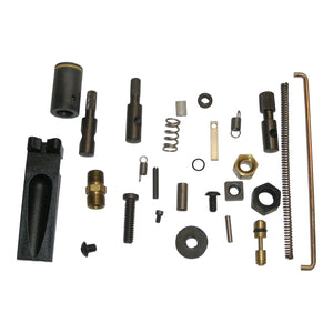 Tippmann Pro-Lite Pro Carbine Paintball Gun Repair Parts Fittings Kit RARE!