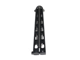 Ronin Gear #220 Practice Balisong Butterfly Knife Black