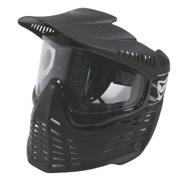 JT Spectra ProShield Thermal Goggle System Black