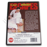 Karate Wrist Escapes DVD Louis Estes
