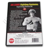 Joe Lewis Fighting Supercharge Workout #2 #12