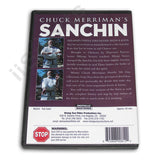 Chuck Merriman Goju Karate Sanchin DVD