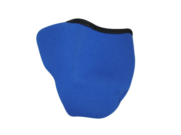 Blue VL Evolution eVLution Paintball Gun Hopper Loader Neoprene Cover