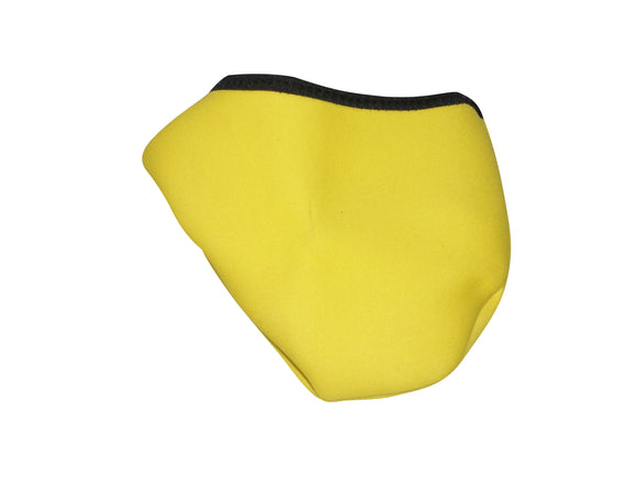 Yellow VL Evolution eVLution Paintball Gun Hopper Loader Neoprene Cover