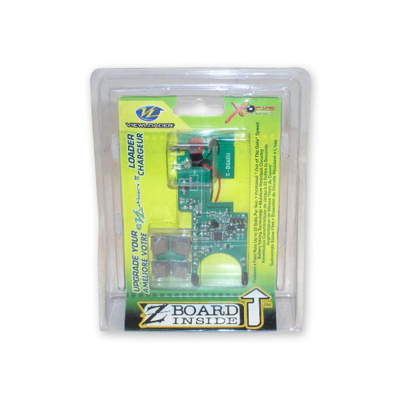 12 Volt VL eVLution 2 Z upgrade Board Paintball electronic Loader Hopper