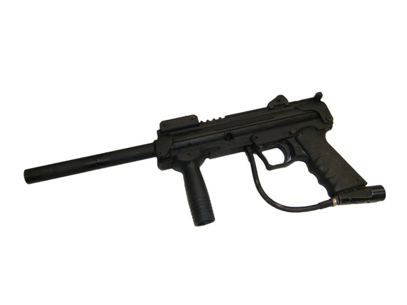 BT-4 Combat Rental Paintball Marker Semi Auto Gun REFURBISHED USED