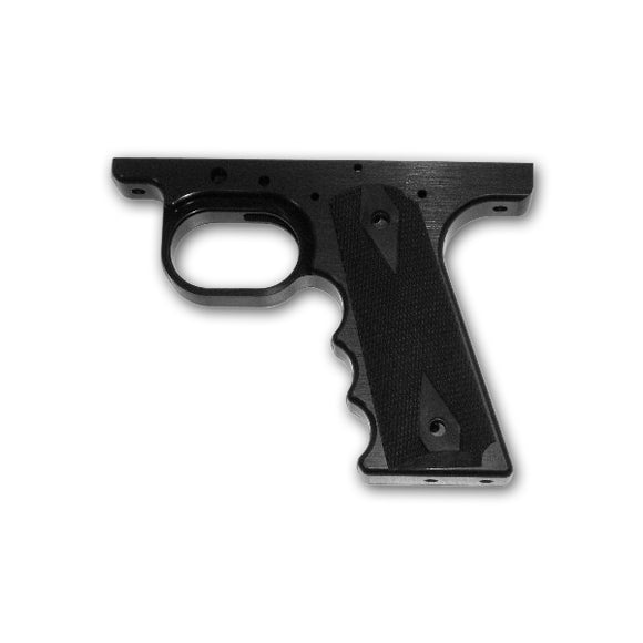 Spyder Paintball Gun Bob Long Battle Grip Replacement Single Trigger 45 Frame
