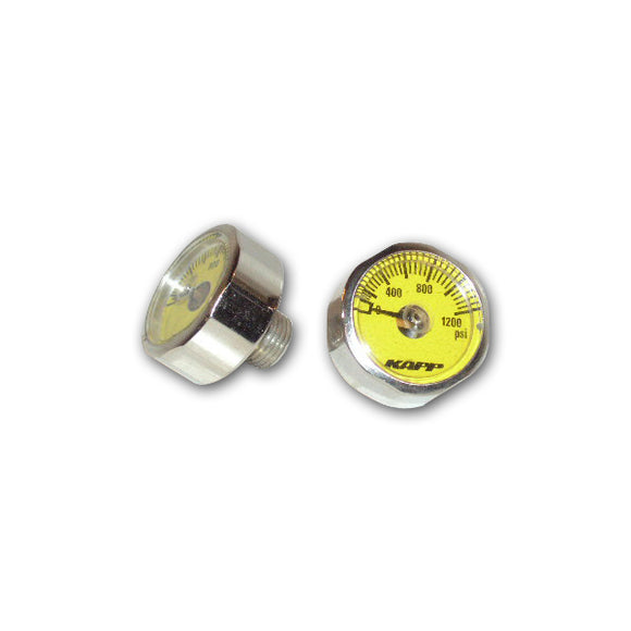 Low Pressure Micro Gauge (0-1200psi)