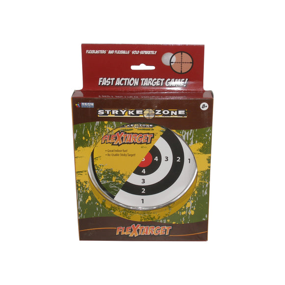 Stryk Zone Flex Sticky Flex Ball 5.5