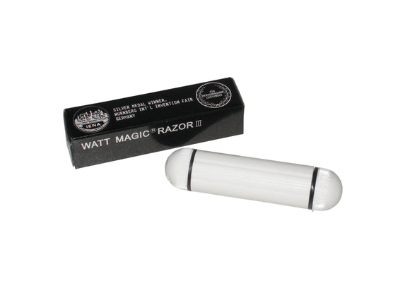 Watt Magic Retractable Compact Razor