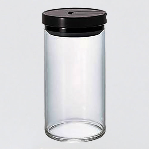 HARIO GLASS CANISTER 1L