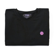 Load image into Gallery viewer, F-Crest Embroidered LS Tee