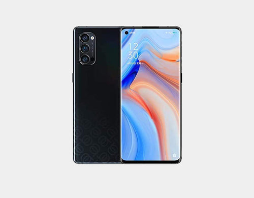 Oppo Reno 4 Pro 5G 256GB 12GB RAM GSM Unlocked- Space Black