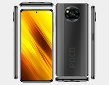 Load image into Gallery viewer, Xiaomi Poco X3 NFC 128GB, 6GB RAM, GSM LTE Unlocked - Shadow Grey
