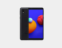 Load image into Gallery viewer, Samsung Galaxy A01 Core A013F/DS (16GB, 1GB RAM) GSM Unlocked - Black