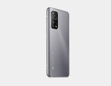 "Load image into Gallery viewer, Xiaomi Mi 10T 128GB, 8GB RAM 6.67"" LTE 5G GSM Factory Unlocked - Lunar Silver"