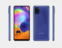 Load image into Gallery viewer, Samsung Galaxy A31 A315F/DS Dual SIM  128GB/4GB Factory Unlocked - Blue