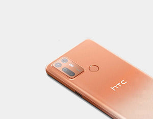 HTC Desire 20 Plus 128GB 6GB RAM GSM Unlocked - Orange