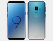 Load image into Gallery viewer, Samsung Galaxy S9+ 64GB 6GB SS G965F Factory Unlocked - Polaris Blue