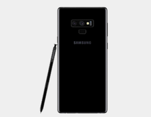 Load image into Gallery viewer, Samsung Note 9 N960F/DS Dual SIM 128GB/6GB GSM Factory Unlocked - Midnight Black- MyWorldPhone.com