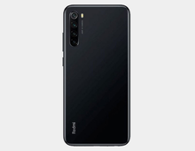 "Load image into Gallery viewer, Xiaomi Redmi Note 8 6.3"" 64GB 4GB RAM GSM Only, No CDMA  -  Space Black"
