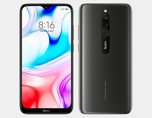 Load image into Gallery viewer, Xiaomi Redmi 8 32GB 3GB Dual-SIM GSM Unlocked - Onyx Black