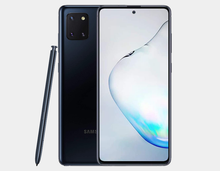 Load image into Gallery viewer, Samsung Galaxy Note 10 Lite N770F 128GB+6GB Dual SIM Factory Unlocked - Aura Black