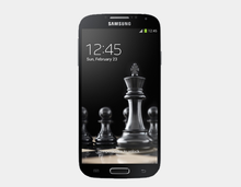 "Load image into Gallery viewer, Samsung Galaxy S4 (2013) GT-I9500 16GB/2GB 5.0"" GSM Factory Unlocked - Deep Black- MyWorldPhone.com"
