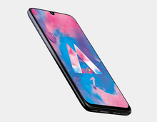 Load image into Gallery viewer, Samsung M30 M305M Dual SIM 64GB/4GB GSM Factory Unlocked - Gradation Black- MyWorldPhone.com