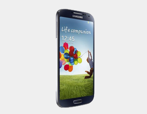 "Samsung Galaxy S4 (2013) GT-I9500 16GB/2GB 5.0"" GSM Factory Unlocked - Deep Black- MyWorldPhone.com"