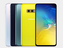 Load image into Gallery viewer, Samsung Galaxy S10e SM-G970F/DS 128GB+6GB Dual SIM Factory Unlocked (Prism Black)- MyWorldPhone.com