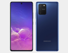Load image into Gallery viewer, Samsung Galaxy S10  Lite SM-G770F 128GB+6GB Dual SIM Factory Unlocked (Prism Blue)