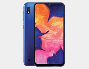 "Samsung Galaxy A10 A105M/DS 32GB/2GB 6.2""( 32GB + 64GB SD Bundle)Factory Unlocked - Blue- MyWorldPhone.com"