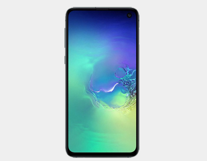 Samsung Galaxy S10 SM-G973F/DS 128GB+8GB Dual SIM Factory Unlocked (Prism Green) - MyWorldPhone.com