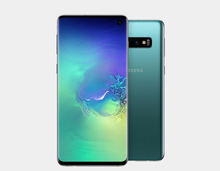 Load image into Gallery viewer, Samsung Galaxy S10 SM-G973F/DS 128GB+8GB Dual SIM Factory Unlocked (Prism Green)- MyWorldPhone.com