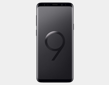 Load image into Gallery viewer, Samsung Galaxy S9+ 128GB DS G965F Factory Unlocked (Midnight Black) - MyWorldPhone.com