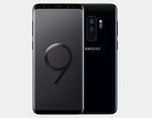 Load image into Gallery viewer, Samsung Galaxy S9+ 128GB DS G965F Factory Unlocked (Midnight Black)- MyWorldPhone.com