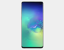 Load image into Gallery viewer, Samsung Galaxy S10 SM-G9730 128GB+8GB Dual SIM Factory Unlocked (Prism Green)