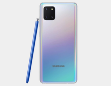Load image into Gallery viewer, Samsung Galaxy Note 10 Lite N770F 128GB+6GB Dual SIM Factory Unlocked - Aura Glow