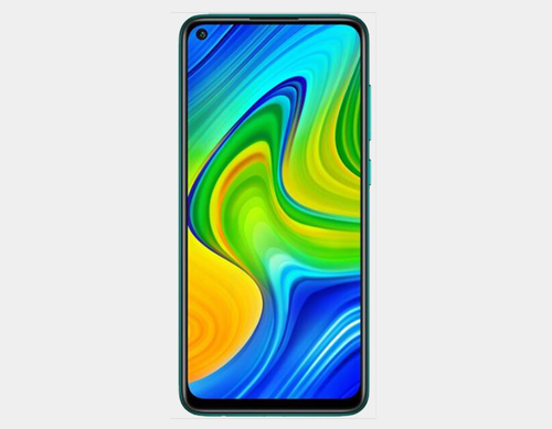 Xiaomi Redmi Note 9 4GB RAM + 128GB, 48MP Quad Camera Unlocked - Forest Green