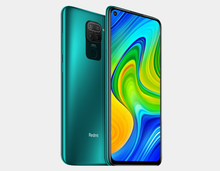 Load image into Gallery viewer, Xiaomi Redmi Note 9 4GB RAM + 128GB, 48MP Quad Camera Unlocked - Forest Green