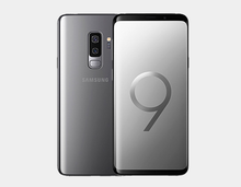 Load image into Gallery viewer, Samsung Galaxy S9+ 128GB DS G965F Factory Unlocked (Titanium Gray)- MyWorldPhone.com