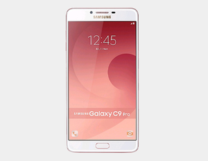 "Samsung Galaxy C9 Pro (2016) C9000 DS 64GB/6GB 6.0"" GSM Factory Unlocked - Pink- MyWorldPhone.com"