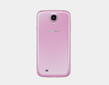 "Load image into Gallery viewer, Samsung Galaxy S4 (2013) GT-I9500 16GB/2GB 5.0"" GSM Factory Unlocked - Pink- MyWorldPhone.com"