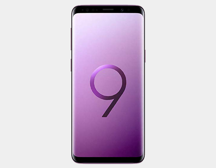 Samsung Galaxy S9+ 128GB DS 6GB G965F Factory Unlocked (Lilac Purple) - MyWorldPhone.com