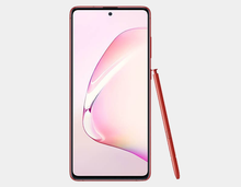 Load image into Gallery viewer, Samsung Galaxy Note 10 Lite N770F 128GB+8GB Dual SIM Factory Unlocked - Aura Red