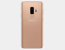 Load image into Gallery viewer, Samsung Galaxy S9+ 128GB DS G965F Factory Unlocked (Sunrise Gold) - MyWorldPhone.com