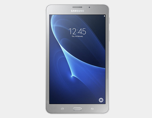 "Samsung Galaxy Tab A (2016) T285 8GB/1.5GB 7.0"" GSM Factory Unlocked - Silver- MyWorldPhone.com"